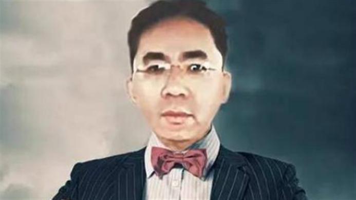 """关5年半,罚110亿,徐翔案的潜台词——""""缴枪不杀""""!"""