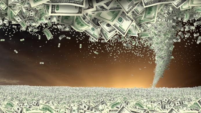 7家银行业绩快报:股份行冲刺6万亿