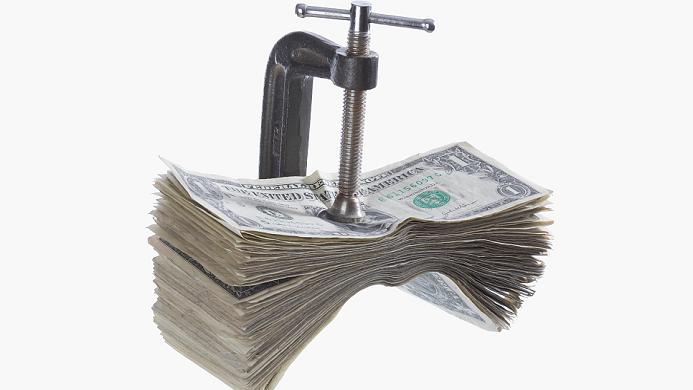 美联储缩表,给了国内房价一次下跌的机会?