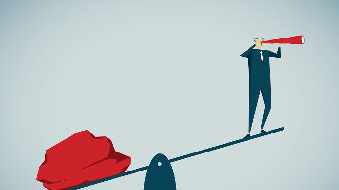 什么是金融去杠杆的正确姿势?