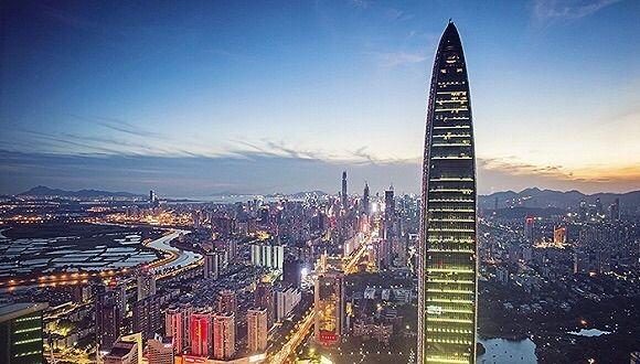 """房价真的跌了!香港""""内房股""""却暴涨,恒大H一天涨了100亿!"""