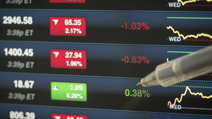 市场惊现两大诡异现象!