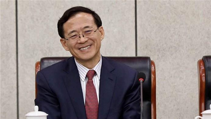 调侃刘主席,已经变成财经网红的走红固定套路