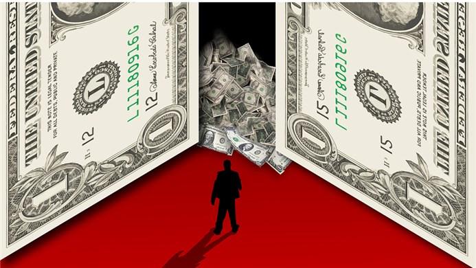 韩会师:人民币与美元指数暂时分手的背后