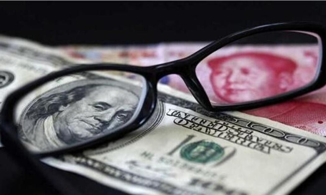 人民币暴力拉升背后的真相