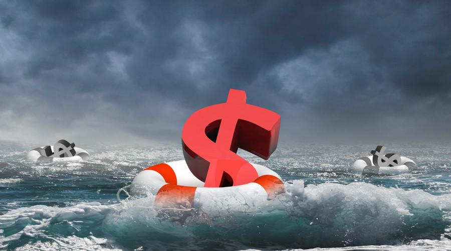 土耳其货币风暴!会是金融危机的开端吗?
