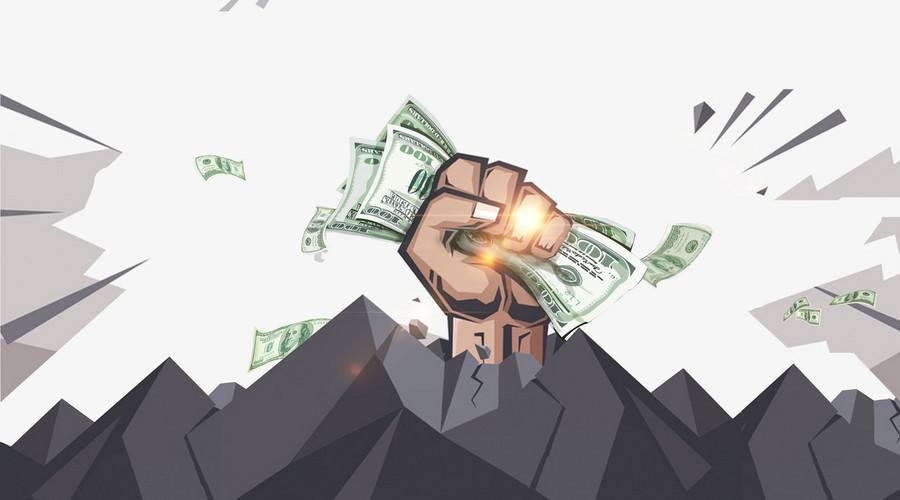 """美国股民""""炒股赔钱抵个税""""是真的吗?奥巴马炒股亏12万美元"""