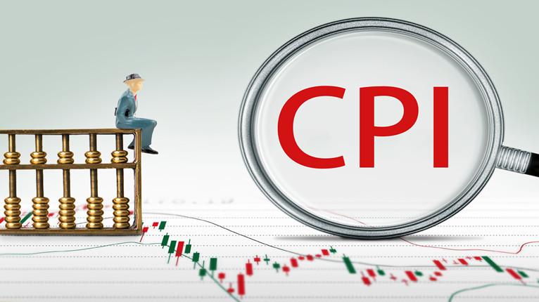 通胀发力,股市跳水?