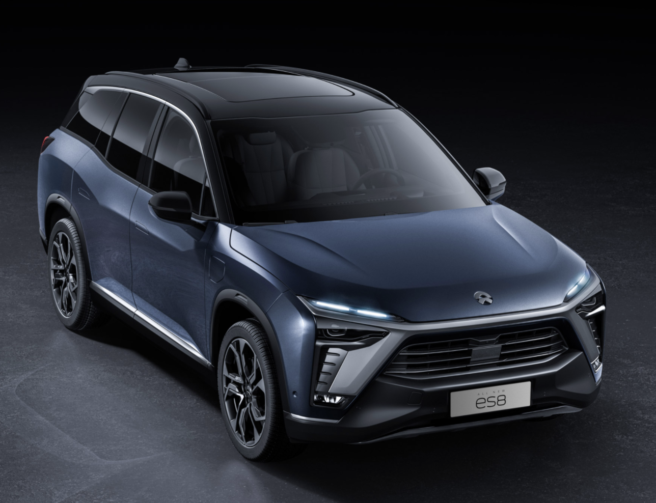 """李斌""""人造""""的固态电池撑的起蔚来汽车千亿美金市值吗?"""